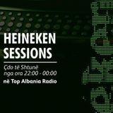 Heineken Sessions - Top Albania Radio