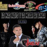 Lo Nuevo Y Lo Mejor De Banda 2015