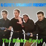 The Blake-easy