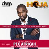 HOJA Radio Show #18