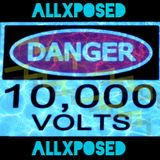 Danger! 10,000 Volts!