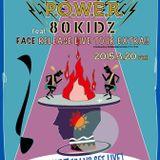 POWER feat. 80KIDZ / D-LOUNGE SET