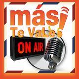 Programa 16 MAS TE VALE
