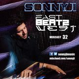 SonnyJi Presents 'East Beatz West' Mixcast 032 (June 2014)