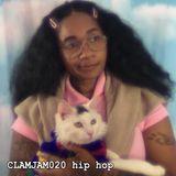 CLAMJAM #020   Hip Hop mix 2010-2018