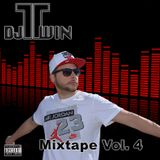 Twin Mix Vol. 4 (Best of new Hip Hop and R'n'B)