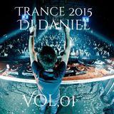 Dj Daniel trance mix 2015