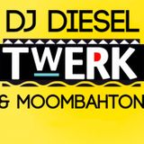 Twerk & Moombahton: Home for the Holidays Edition