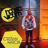 CRISTIAN MARCHI presents HOUSE VICTIM 051  [Podcast - Radio Show] March 2017 Mix