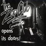 The Prodigy - Live @ The Zap Club, Brighton (1994)