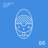 U Know Me Radio #95 | Teielte | Seltron 400 | Urbanski | Moonchild | Mura Masa | Tyler The Creator