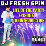 DJ FRESH SPIN - BEFORE THE BAR MIX