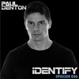 Paul Denton- iDentify 26