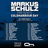 Elevation - Coldharbour Day 2014