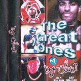 DJ Clue - The Great Ones Pt. 1 (2000)