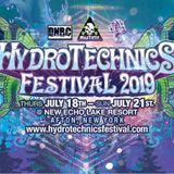Undrig - Hydrotechnics Festival 2019