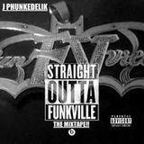 FUNKVILLE RADIO BLOCK PARTY HIP HOP/R&B MIXX