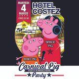 04.03.14 Dr. Space & Brio (Carnival Party)