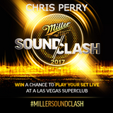 Miller SoundClash 2017 – CHRIS PERRY - WILD CARD