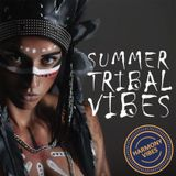 Summer Tribal Vibes