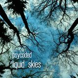 psycoded - liquid skies [2014]