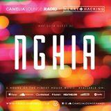 Camelia Lounge Radio with Henry Hacking & NGHIA