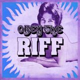 Obey The Riff #49 (Mixtape)