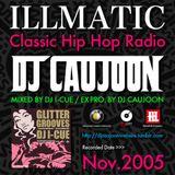New Jack Swing & R&B Classics [Glitter Groove] - DJ I-Cue (2005) / Ex.Pro by DJ CAUJOON
