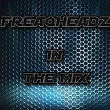Freaqheadz Hardstyle Fm July Mix