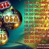 sample_city - OSA Radio Christmas Eve Special - 24-12-15