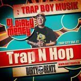 DJ.SOULKAST - 2014 Trap City Vol.02 - TrapNHop (Mastered)