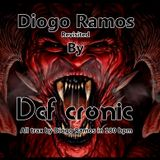 My tribute to Diogo RAMOS by Def cronic