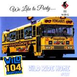 WiLD RIDE HOME 9/21 PT2