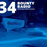 #34 Baile Bucanero | Bounty Radio ft. Ondatrópica, Mokoomba, Tribu Baharu, Kobo Town, Roger Raspail