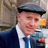 Passport emergency? Have no fear, TD Michael Healy-Rae is here