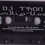DJ Tron - (Un)Lie-V.001 (Side A) [Pure Acid Mixtapes|PAIN-107]