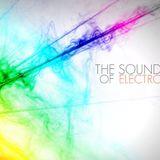SpirosLeon The sound of electro #9 - 14.7.2013