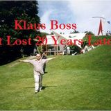 Klaus Boss Get Lost 20 Years Later
