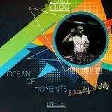 Ocean of Moments Birthday Party Reconstruction