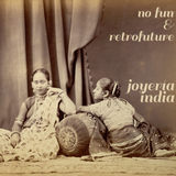 no fun & retrofuture: joyería india
