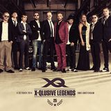 Technoboy @ X-Qlusive Legends 2014