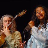 Voz + Guitarra = Tuck e Patti