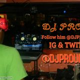 DJ PROUD Dancehall Mix  2013-2014