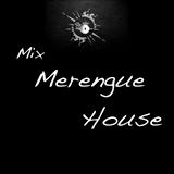 Mix Merengue House - Dj Julius