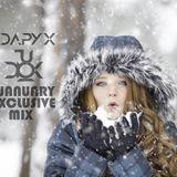 DAPyX January Exclusive Mix