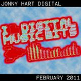 Jonny Hart Digital - February 2011