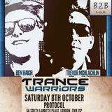 Trance Warriors Sample Mix