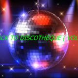 Back To Discotheque ( Vol.6 )