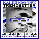 Kaleidoscope =TRENDSETTER= Carleen & the Groovers, Ernie Wilkins, Ricky Calloway, Vince Guaraldi...