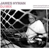 "James Hyman DJ Mix Vol. 1 ""Nervingly Prodded"""